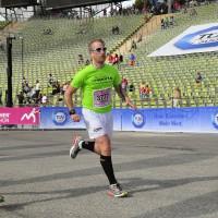 München Marathon 2014
