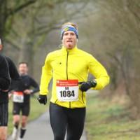 Nächster Formtest beim Marathon in Marburg