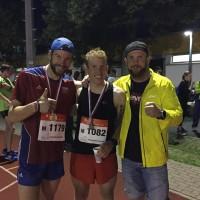 Marburg Nachtmarathon