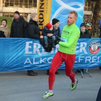 Winterlaufserie München 10 KM