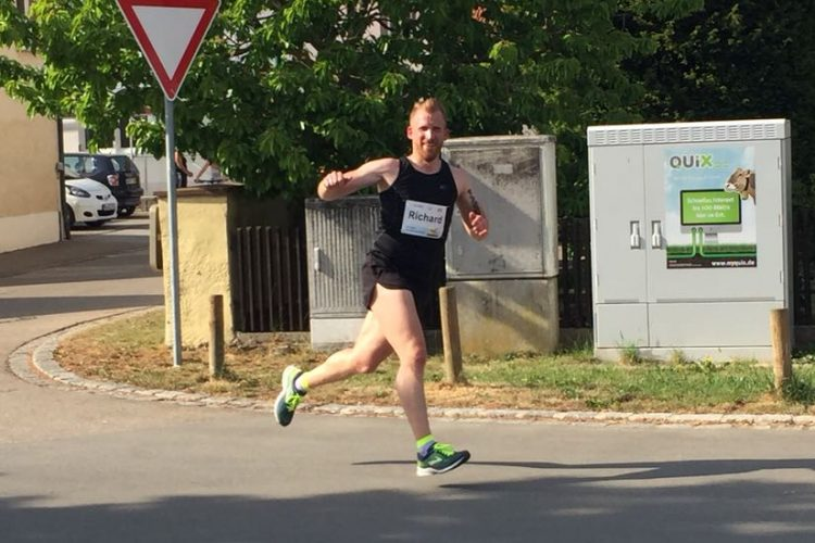 Ipf-Ries Halbmarathon