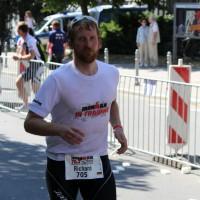 IRONMAN 70.3 European Championship Wiesbaden 2012